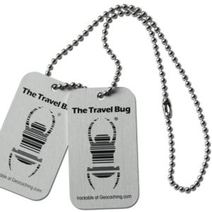 Travel Bug®'s & Tags
